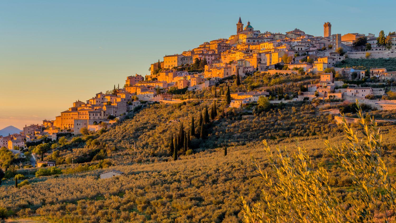 Road Trip in Toscana ed Umbria