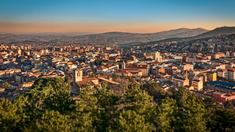 Tour Abruzzo e Molise con escursione alle Tremiti